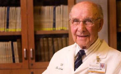 Dr Ignacio Ponseti