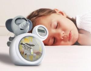 Aprende a dormir - Pequecosas.com