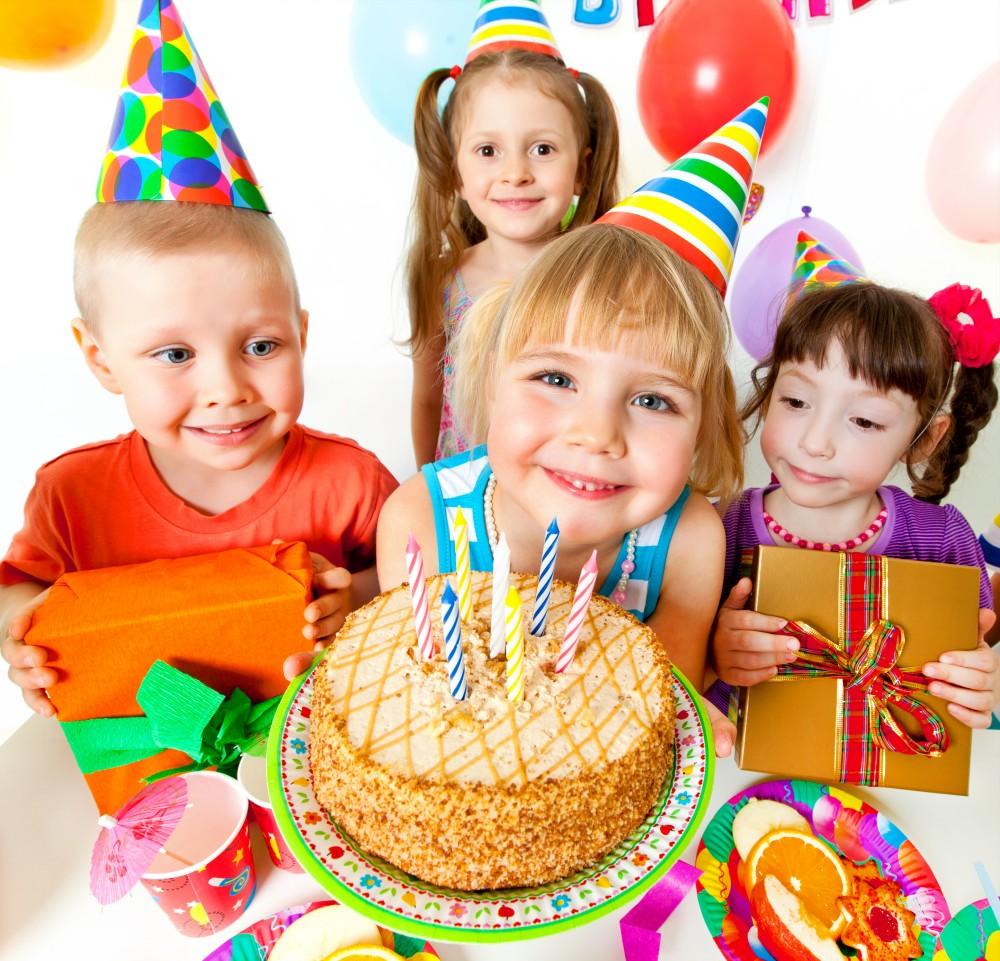 Celebrar cumplea os con ni os peque cosas - Organizar cumpleanos ninos ...