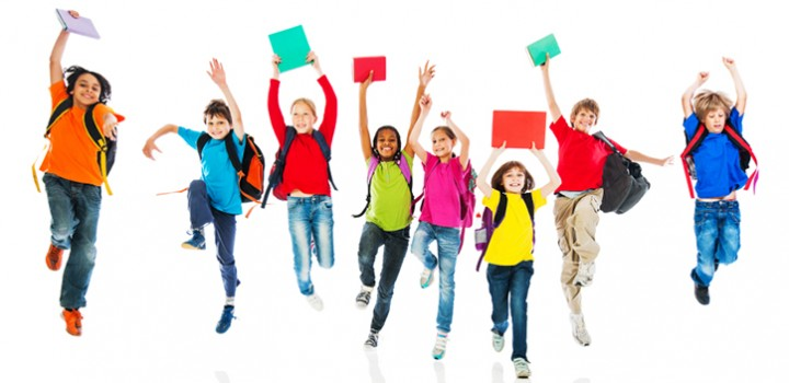 Image result for vuelta al colegio